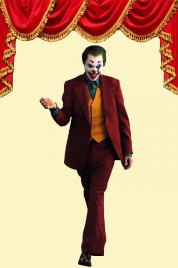 Joker Arthur Kostuum