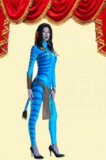 Avatar Kostuum