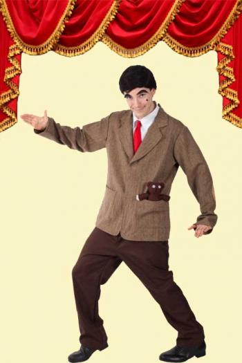 Mr. Bean Kostuum