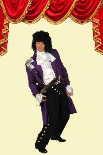 Purple Singer
