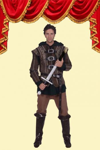 Kostuum Robin Hood