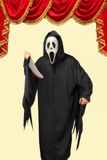 Kostuum Scream